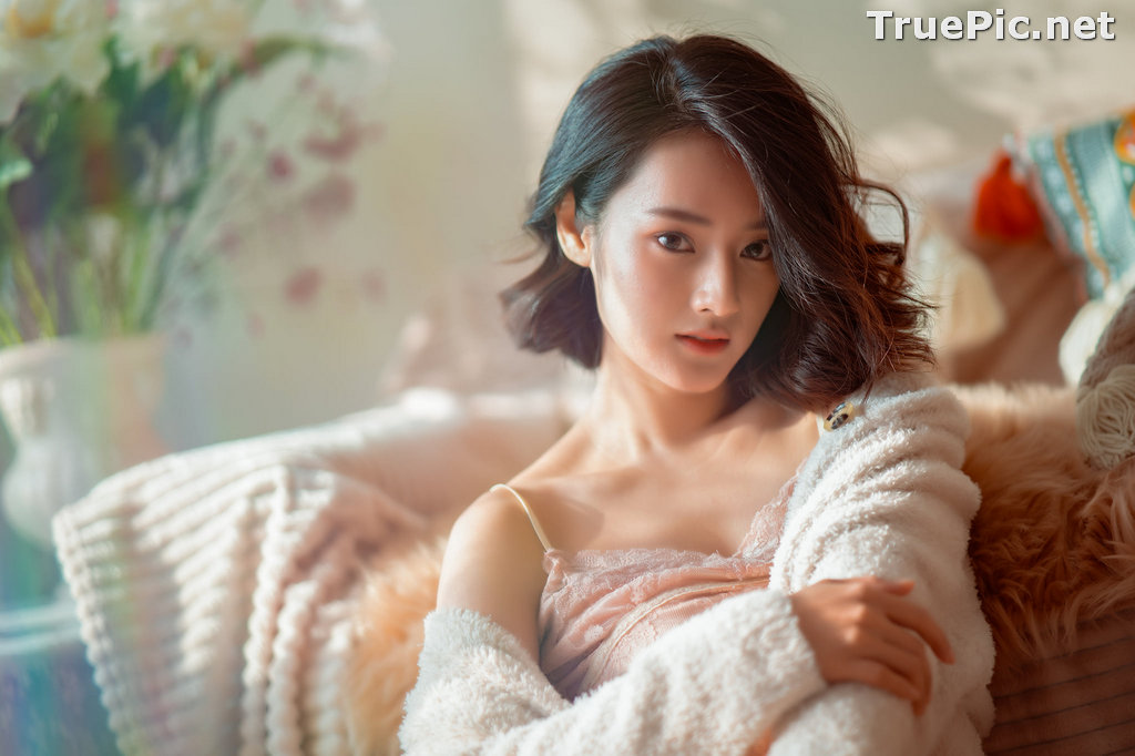 Image Thailand Model – พราวภิชณ์ษา สุทธนากาญจน์ (Wow) – Beautiful Picture 2020 Collection - TruePic.net - Picture-2