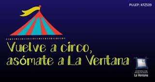 Varieté de Circo | Teatro La Ventana Bogotá