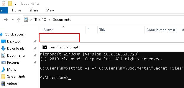 cara-sembunyikan-file-di-laptop-dengan-cmd