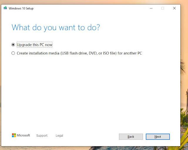 تحميل ويندوز النسخة الاصلية باخر اصداراته  بصيغة ISO