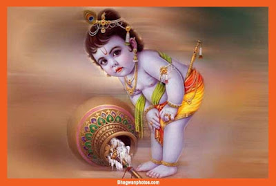 Picture Of God Krishna