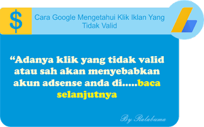 Bagaimana Cara Google AdSense Mendeteksi Klik Iklan Yang Tidak Valid
