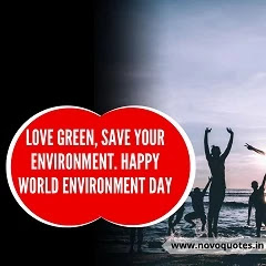 Quotes About Environment Day