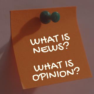 berita dan opini