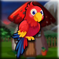 Play Games2Jolly Lovely Macaw …