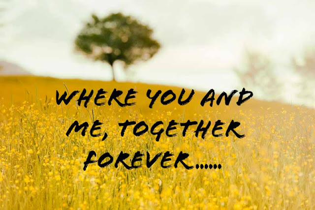 Togetherness quotes for girls