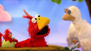 Elmo the Musical Bird the Musical, Sesame Street Episode 4413 Big Bird's Nest Sale season 44