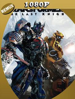 Transformers el último caballero (2017) REMUX [1080p] Latino [Google Drive] Panchirulo