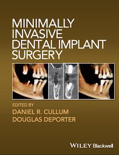 Minimally Invasive Dental Implant Surgery