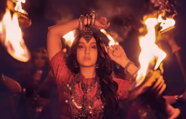 Nora Fatehi to include in T-Series' new single 'Chhod Denge';