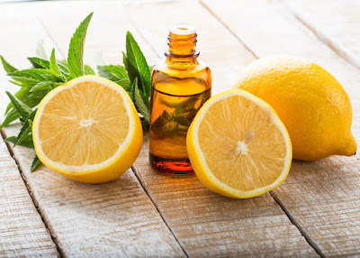 Limon Yağı Aromaterapisi Nedir ? Limon Yağının Faydaları Nelerdir ?