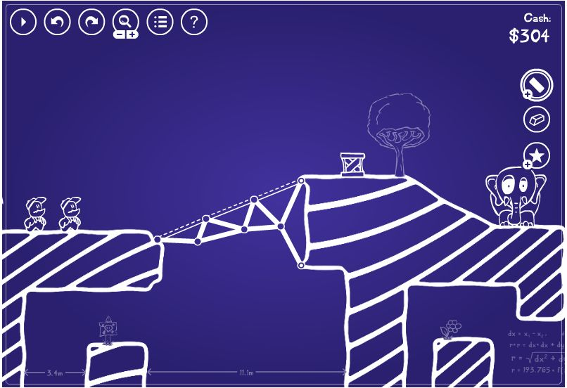 Resultado de imagen de cargo bridge 2