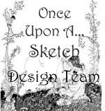 Designing for Once Upon a Sketch