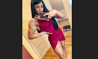 Get the Body of Your Dreams With Female Muscle Building (Part 2)