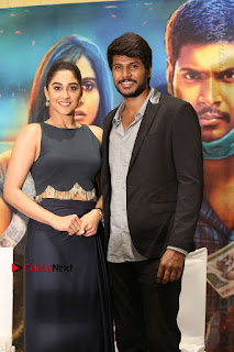 Sundeep Kishan Regina Candra Nagaram Success Meet Stills  0032.JPG