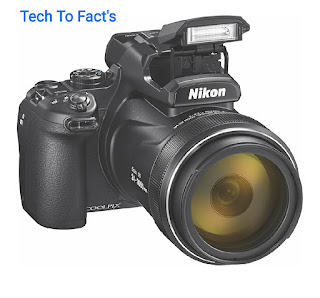 What is the price-review of Nikon Coolpix P1000 ?