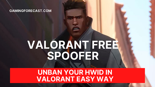 valorant free spoofer - Free Game Cheats