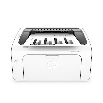 impress from anywhere using your smartphone or tablet alongside the gratis HP ePrint app HP LaserJet Pro M12w Driver Downloads