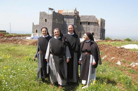 azeir-nuns