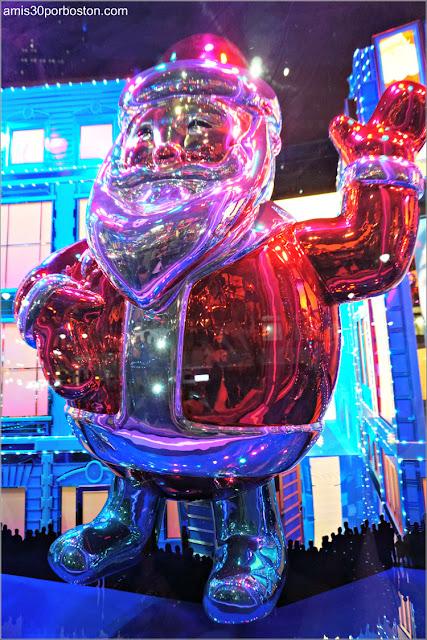 Escaparates del Macy's Herald Square, Nueva York