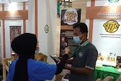 Produk Unggulan Pesantren Ar-Rohman Tegalrejo Magetan Dipamerkan di OPOP EXPO 2020