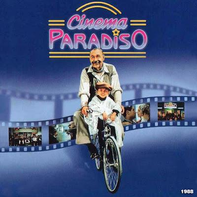 Cinema Paradiso - [1988]