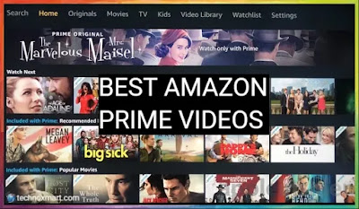 Best Movies Of Amazon Prime Video In India (February 2020), amazon prime video,