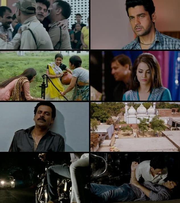 Lanka 2011 Hindi 480p HDRip 300mb