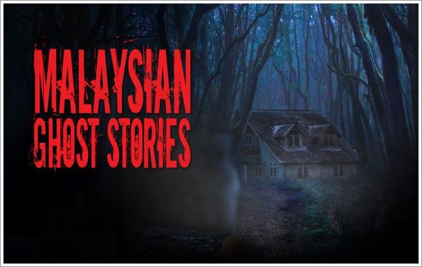 Drama | Malaysian Ghost Stories - Jin Pemusnah (2021)