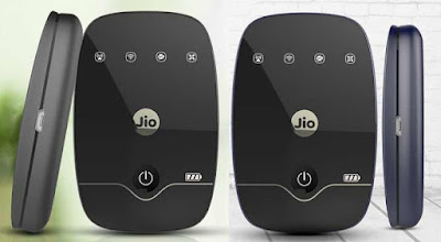 JioFi M2S 4g wifi Hotspot at 999 only september 2017 offer