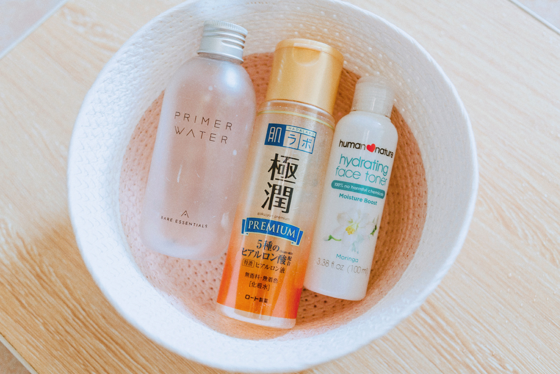 product empties | chainyan.co