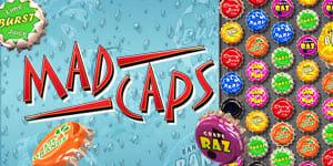 أفضل العاب الكمبيوتر مجانا تحميل لعبة Mad Caps كاملة برابط مباشر