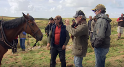 War Horse: Behind-the-Scenes