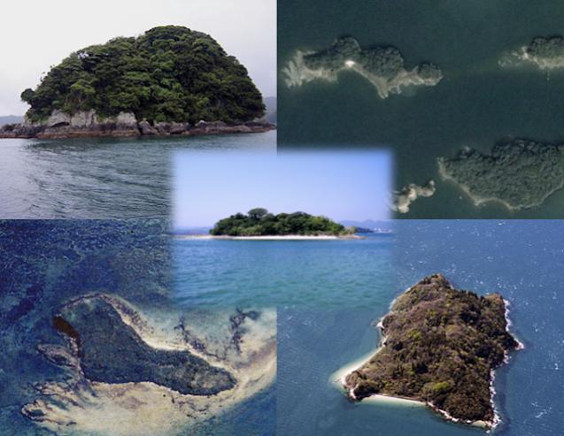 5 Pulau Tak Berpenghuni Di Jepang Yang Bisa Dibeli