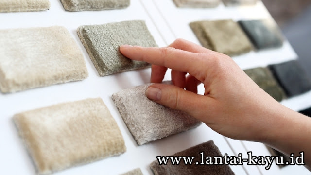 mengenal karpet