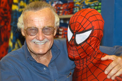 Hip-Hop And Marvel Stars React To Stan Lee's Death