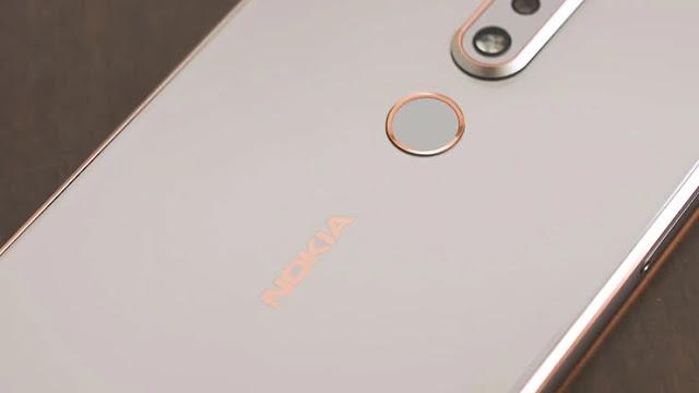 سعر و مواصفات Nokia 7.1 مميزات و عيوب