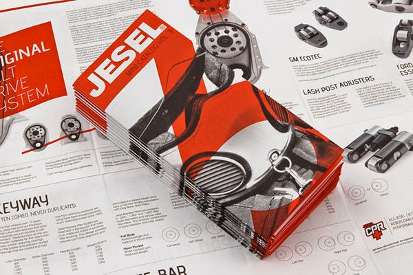 40 Truly Creative And Best Brochure Designs Ever Jayce O