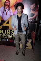 Shibani Kashyap Launches her Music Single led 24 Hours Irresponsible 029.JPG
