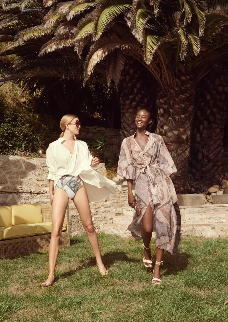 H&M Conscious Exclusive Spring/Summer 2020 Campaign
