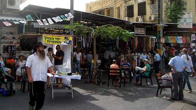 Como Israel irá lidar com o dobro de sua população dentro de 30 anos?