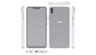 Image result for Asus Zenfone 5 physical overview