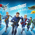 Thunderbirds Are Go: Team Rush v1.1.0 Apk Mod [Money]