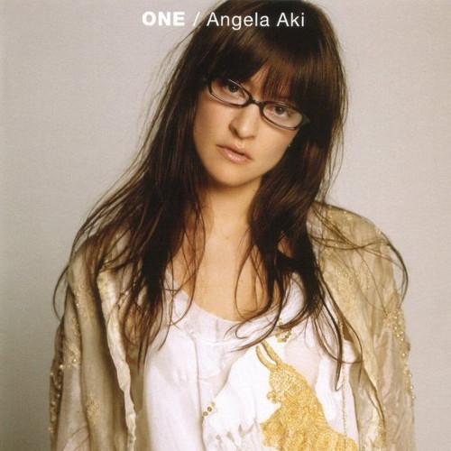 Angela Aki - ONE [FLAC   MP3 320 / CD]