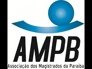 Juiz Max Nunes assume inteiramente a presidência da AMPB