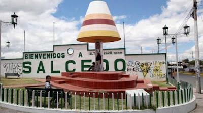 Entrada al Salcedo, Ecuador (Font: elcomercio.com)