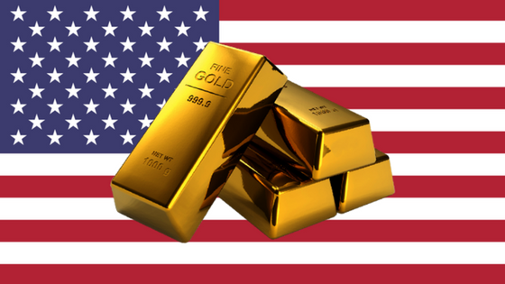 gold ira investment in the united states