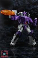 Transformers Kingdom Galvatron 15