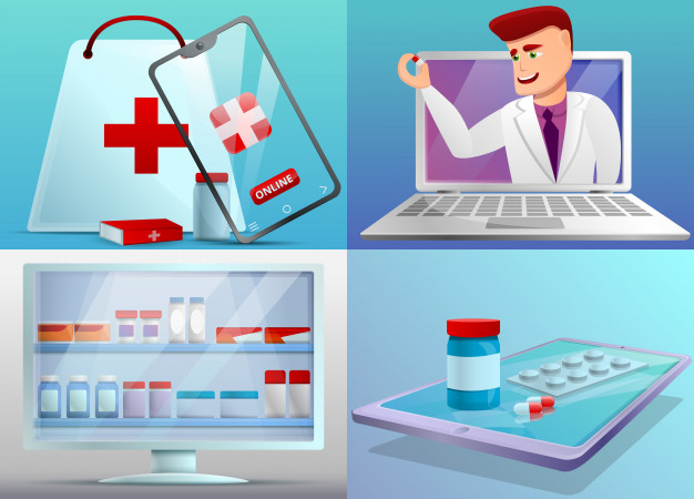 Top 3 highest rated pharmacies in London with delivery