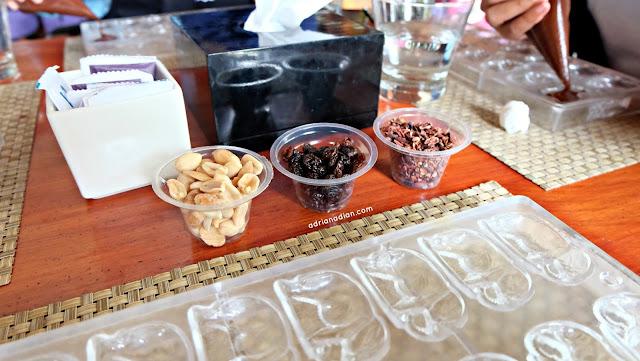 Darimanakah Asal Mula Cokelat? - Tur Cokelat Bali Frisian Flag Kental Manis Cokelat
